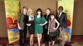 Sunny entre estrellas aterriza al fin en Disney Channel