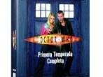 Doctor Who; sorteamos cinco packs de la primera temporada