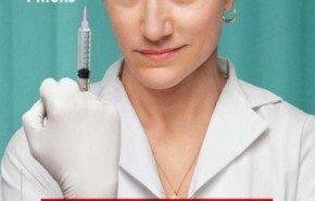 Nurse Jackie renueva para una segunda temporada en Showtime