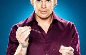 Dexter estrena promo de su cuarta temporada