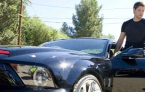 El coche fantástico en TVE se las verá con Arena Mix y Pánico en el plató en Antena 3