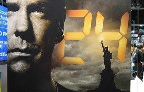 Octava temporada de 24; Primera promo lanzada en la Comic-Con 2009