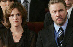 La décima temporada de CSI Las Vegas podría ver el regreso de Grissom
