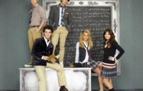 JONAS, la serie de Jonas Brothers, se estrena en Disney Channel