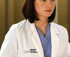 ¿Anatomía de grey con Lexie como protagonista?