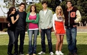 Vida secreta de una adolescente y el regreso de Gossip Girl, a partir del lunes en Cuatro