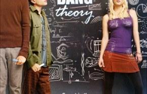 """The Big Bang Theory """"triunfa"""" en los TCA Awards"""