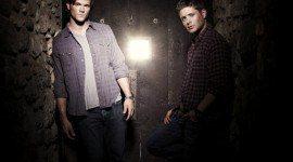 La quinta temporada de Sobrenatural presenta su primera promo