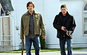 Sobrenatural podría dar paso a una nueva serie