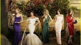Mujeres Desesperadas:Shakira pondrá música a la nueva temporada