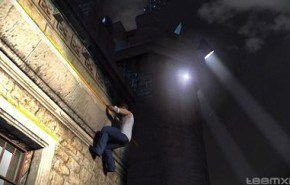 Prison Break se prepara para el lanzamiento de su videojuego