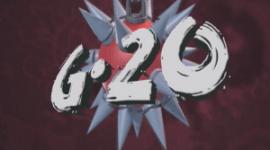 G-20 debuta el miércoles en Telecinco
