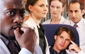 Sexta temporada de House: ¿pero ahora quien se va?