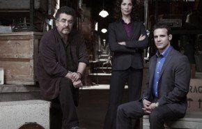 Syfy renueva a Warehouse 13 para una segunda temporada