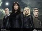Sanctuary se estrena mañana en Sci Fi