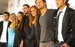 Sin tetas no hay paraíso regresa mañana a Telecinco con un capítulo especial
