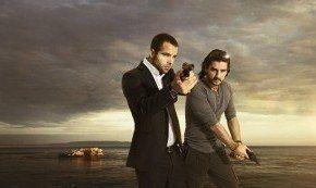 Punta Escarlata la nueva serie de acción y misterio de Cuatro