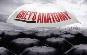 Poster oficial de la sexta temporada de Anatomía de Grey