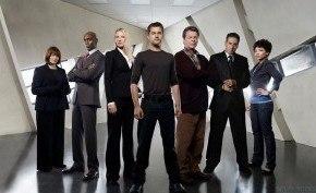 Fringe estrena su segunda temporada en Canal + al poco de hacerlo en Estados Unidos