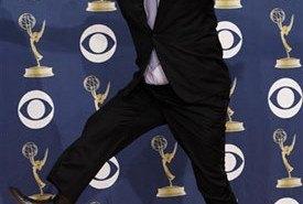 Emmy 2009: Michael Emerson gana un Emmy por Perdidos