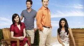 Royal Pains aterriza en Paramount Comedy el 14 de Octubre