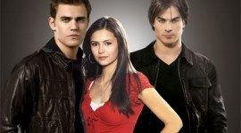 TNT adquiere los derechos de V, The Vampire Diaries y The Middle