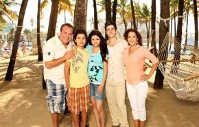 Los Magos de Waverly Place estrenan su película en Disney Channel