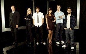 Chuck podría estrenar su tercera temporada en Enero de 2010