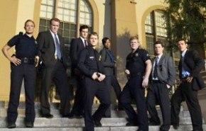 La NBC cancela Southland tras haberla renovado