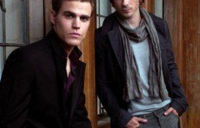 Vampire Diaries logra la temporada completa