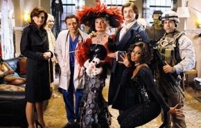 Halloween 2009, la televisión se llena de especiales