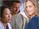 """Kim Raver ficha por la sexta temporada de """"Anatomía de Grey"""""""