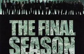 Sexta temporada de Perdidos: Un poster que hay que descifrar