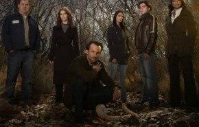 Fox estrena The Forgotten el 16 de noviembre