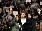 Especial navideño de Oprah Winfrey en la Casa Blanca