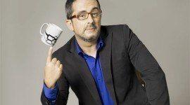 Andreu Buenafuente presentará la gala de los Goya
