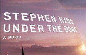 Bajo la cúpula de Stephen King se convierte en serie de televisión