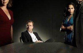 Antena 3 estrena mañana la segunda temporada de Lie to me