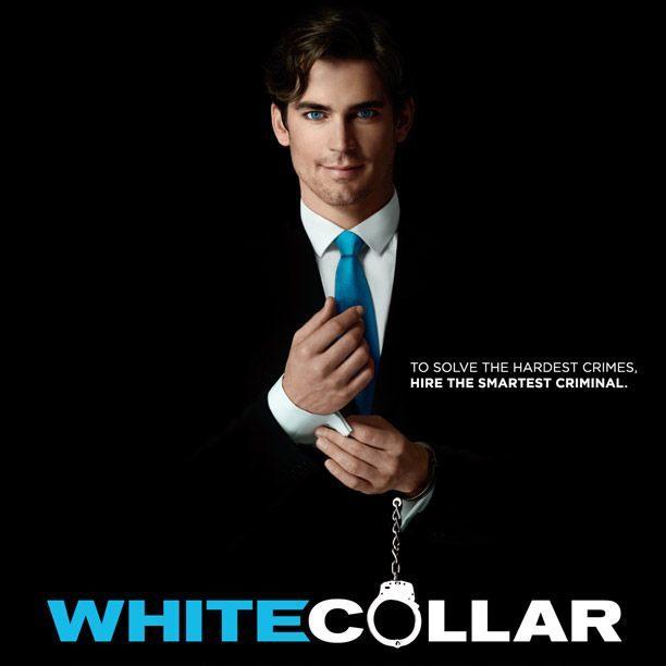 White Collar - UNI NBC White-collar-poster