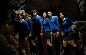 El Internado 2010