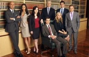 The Deep End el nuevo drama legal de la cadena ABC