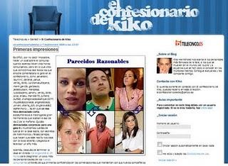 confesionario de kiko