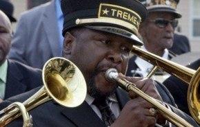 Treme, la nueva serie de HBO, se verá en TNT