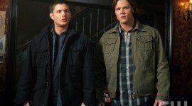Supernatural 5 temporada
