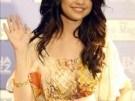 Selena Gómez en España