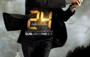 Séptima temporada de 24 en Fox Crime