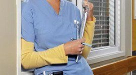 Katherine Heigl llega a su fin en Anatomía de Grey