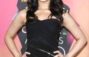 Demi Lovato aparecerá en Anatomía de Grey