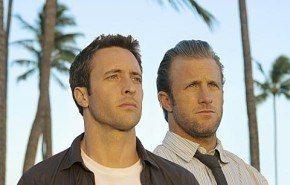 Nuevas series CBS 2010-2011