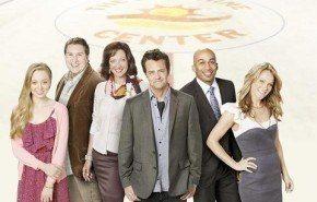 Nuevas series ABC 2010-2011